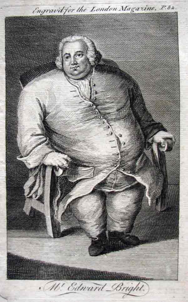 edward acton 1750